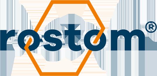 Logo Rostom